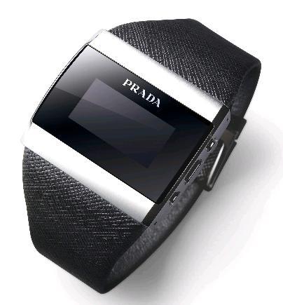 40e0e1e27f828 Zegarek Prada linkI będzie dostępny w Polsce jeszcze przed końcem lutego w  sugerowanej cenie detalicznej brutto 899 zł brutto.