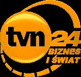 TVN24 Biznes i Świat