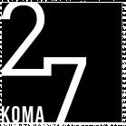 2 KOMA 7