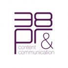 38PR & Content Communication