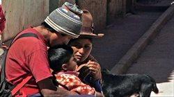 Unterwegs auf dem Inka-Trail