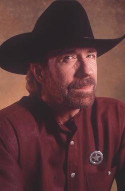 Strażnik Teksasu