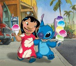 Lilo i Stitch