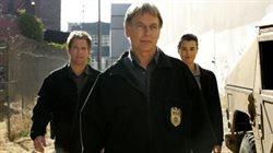 Agenci NCIS