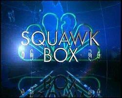 Asia Squawk Box