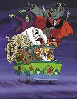 Co nowego u Scooby'ego?