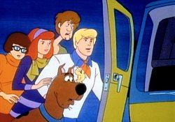 Scooby Doo, gdzie jesteś?!