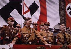 II wojna światowa w kolorze