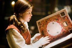 """Opowieści z Narnii: Podróż """"Wędrowca do Świtu"""""""