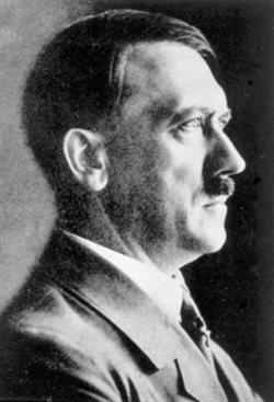 Hitler _ anegdoty, mity i kłamstwa