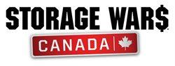 Wojny magazynowe: Kanada