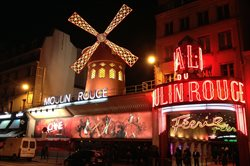 Can Can und Champagner _ Das Moulin Rouge