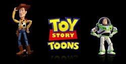 Toy Story Toons: Imprezozaur Rex