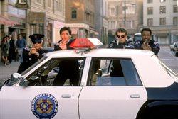 Akademia policyjna VI: Operacja Chaos