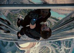 Mission: Impossible IV _ Protokół duchów