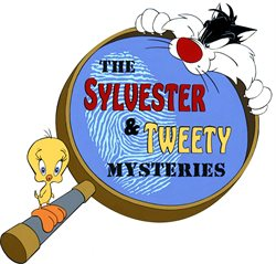 Sylwester i Tweety na tropie