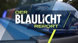 Der Blaulicht-Report