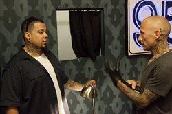 Koszmarne tatuaże