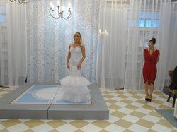 Sposób na suknię
