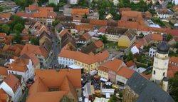 Mitteldeutschland von oben Nonstop