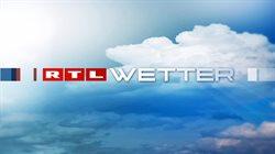 RTL Nachtjournal _ Das Wetter