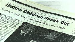 Dzieci Holokaustu