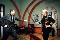 Akademia policyjna VII: Misja w Moskwie