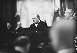 Churchill _ gigant XX wieku