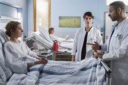 In aller Freundschaft _ Die jungen Ärzte