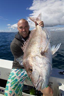 Wielka wściekła ryba