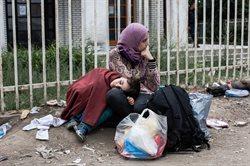 Granice Europy w kryzysie