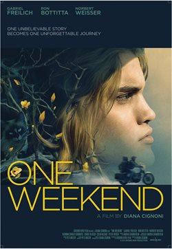 Jeden weekend