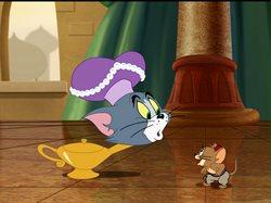 Całkiem nowe przygody Toma i Jerry'ego