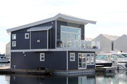 Mój pływający dom