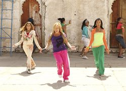 The Cheetah Girls: Jeden świat