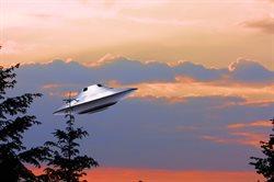 Tajne akta UFO