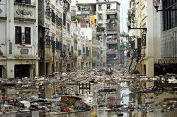 Zabójcze kataklizmy