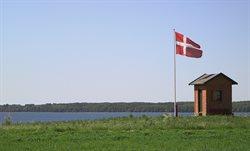 Dänemark _ Glück und Meer