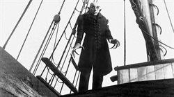 Nosferatu, symfonia grozy