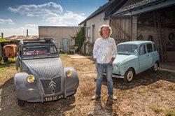 James May i auta dla każdego