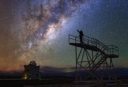 Hubble _ misja wszechświat