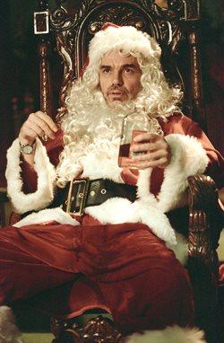 Zły Mikołaj