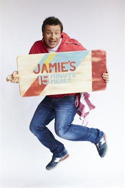 15 minut Jamiego
