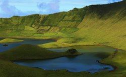 Azoren _ Tanz um den Vulkan