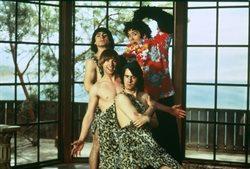 """Marzyciele. Historia """"The Monkees"""""""