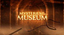 Muzeum pełne tajemnic