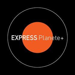 Express Planete+