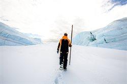 Antarktyka: lodowe piekło