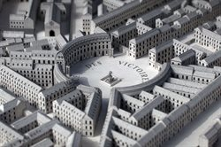 Paryż _ Berlin: kształty i cienie historii