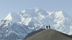 Na krańcu Alaski